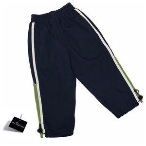 Other - NWOT Dark Blue Sweatpants for Boy 3T